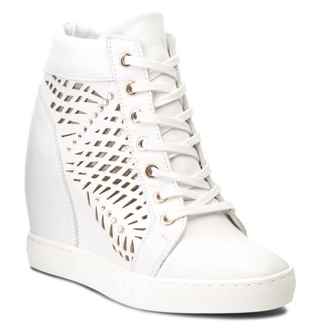 Sneakers CARINII - B4350 L46-000-000-B88