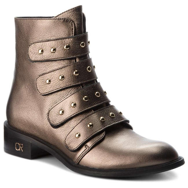 vértice morir Humano  Boots CARINII - B4499 L94-000-PSK-C58 - Boots - High boots and ...