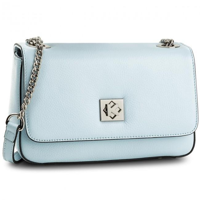 Handbag KAZAR - Marsala 32379-01-85 Blue
