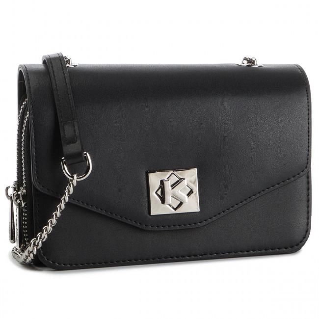 Handbag KAZAR - Genua 33391-15-00 Black