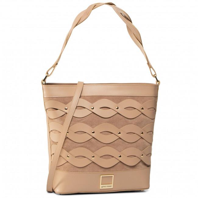 Handbag GINO ROSSI - Masso XW4086-ELB-BGCW-3231-T 19/80