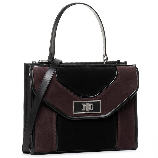 Handbag GINO ROSSI - Miami XD4197-ELB-BGBG-9999-T L 99/99