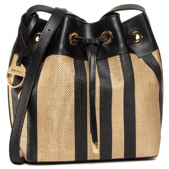 Handbag GINO ROSSI - Hela XW3954-ELB-BGTK-9923-Tc 99/3M