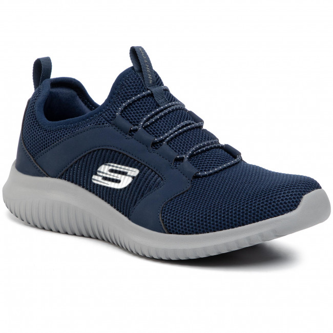 Shoes SKECHERS Flection 999569NVY Cobalt Blue