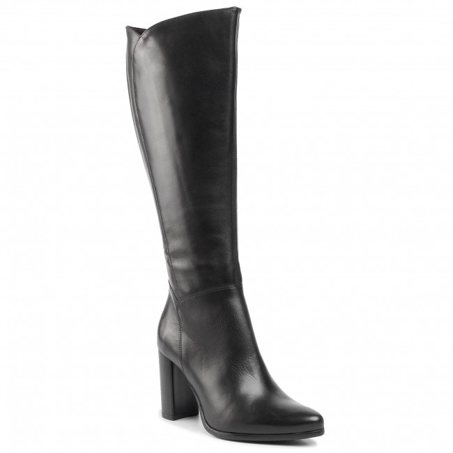 Knee High Boots GINO ROSSI - 71246-03 Black