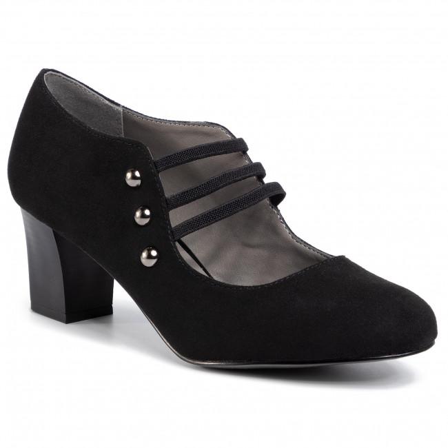 Shoes CLARA BARSON - WYL1141S-3 Black 2