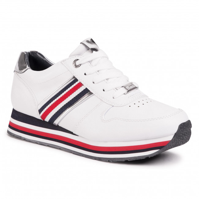 Sneakers TOM TAILOR 809550100 White