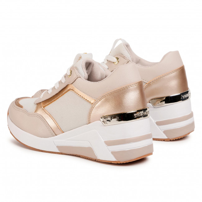 Sneakers TOM TAILOR 809150300 Beige