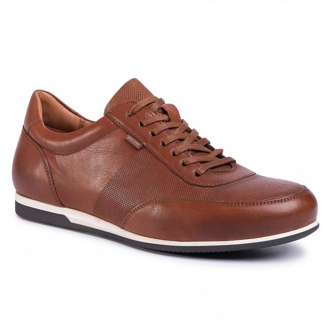 Sneakers Gino Rossi Mi08 C666 667 04 Brown Sneakers Low Shoes Men S Shoes Efootwear Eu