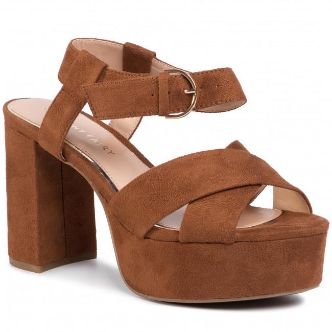 Sandals JENNY FAIRY - WYL2173-1 Camel