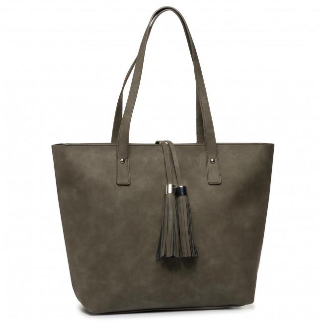 Handbag JENNY FAIRY - EBG7577 Khaki