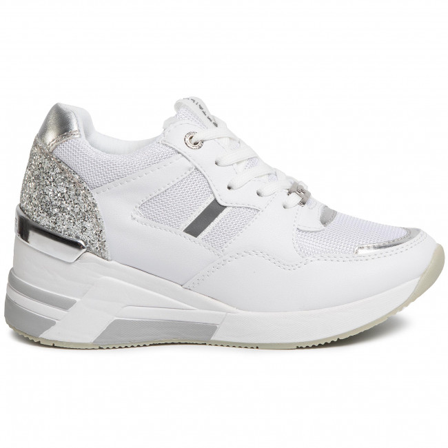 Sneakers TOM TAILOR - 809151200 White