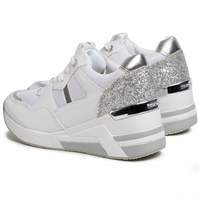 Sneakers TOM TAILOR 809151200 White