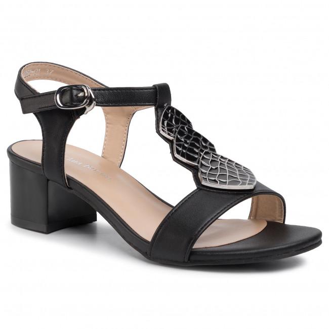 Sandals CLARA BARSON - WSS20252-01 Black