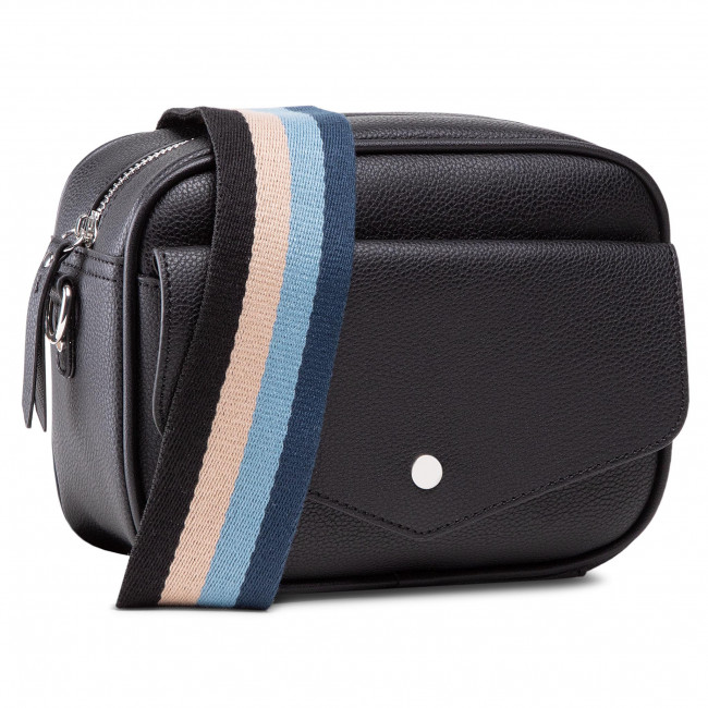 Handbag JENNY FAIRY - RD0336 Black