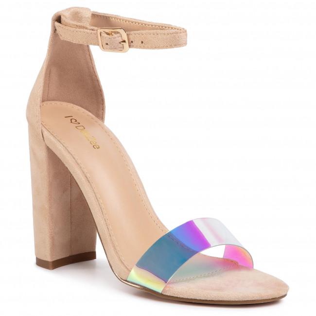 Sandals DEEZEE - KL-701-1A Beige