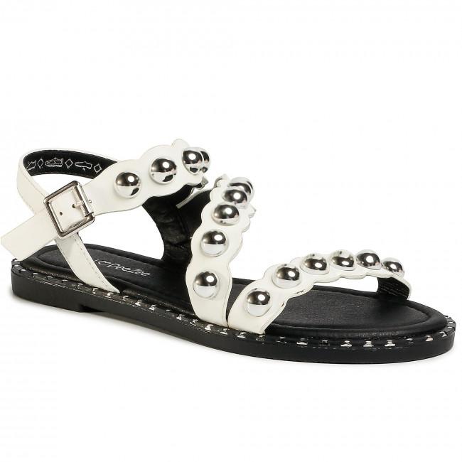 Sandals DEEZEE - LS5153-11 White