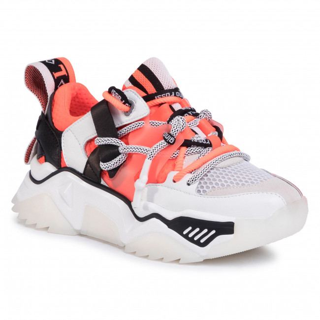 Sneakers GINO ROSSI - V180OH-02 Dark