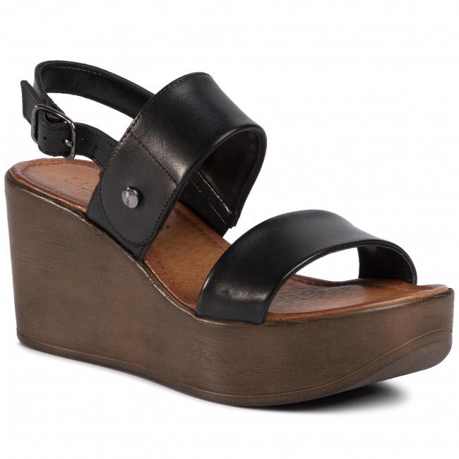Sandals LASOCKI - 2223-01 Black