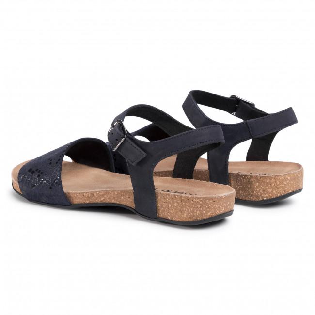 Sandals LASOCKI RST 141 02 Black
