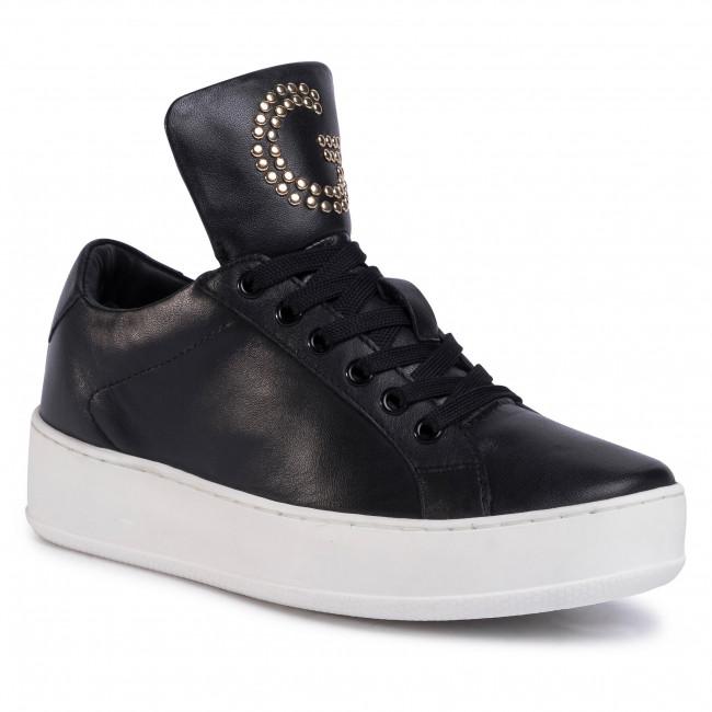 Sneakers GINO ROSSI - WI16-LEECE-02 Black