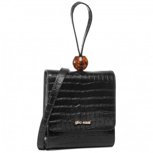 Handbag GINO ROSSI - RL0476 Black