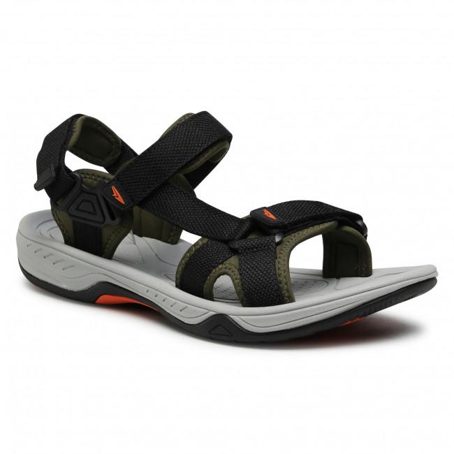 Sandals SPRANDI - MP81-18812 Black