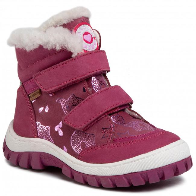 Knee High Boots LASOCKI KIDS - CI12-1797-20A Pink