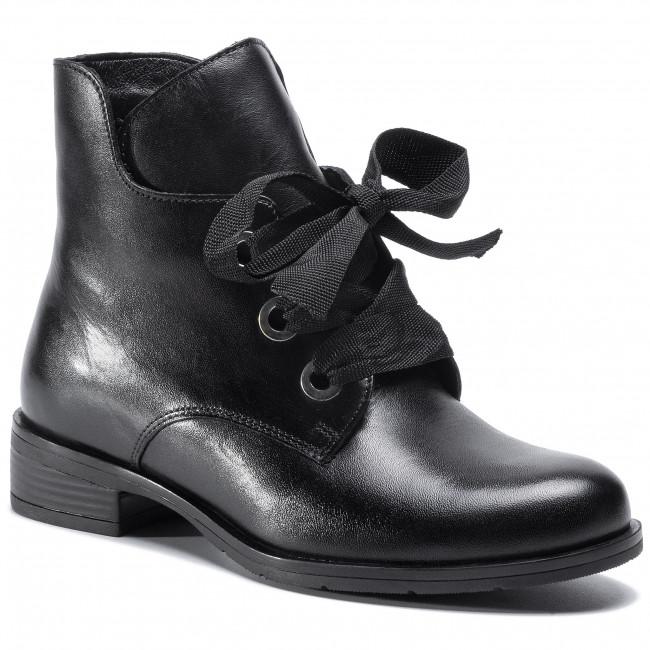 Boots LASOCKI - WI23-CIDA-01 Black 1