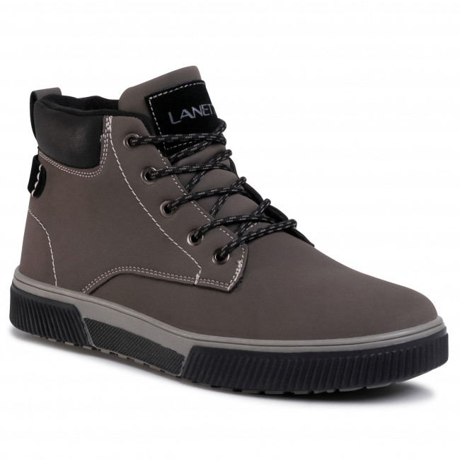 Boots LANETTI - MP40-9055Y Grey
