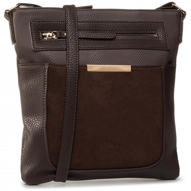 Handbag JENNY FAIRY - RC18102 Brown