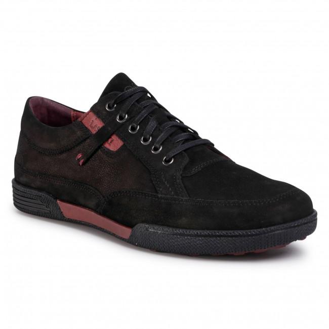 Shoes LASOCKI FOR MEN - MB-QUATRA-03 Black