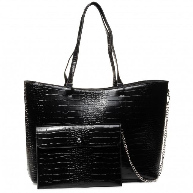 Handbag JENNY FAIRY - RX0528 Black