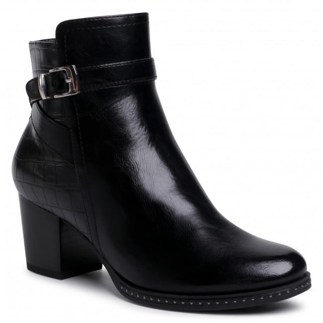 Ankle boots CLARA BARSON - WYL1891-9  Black
