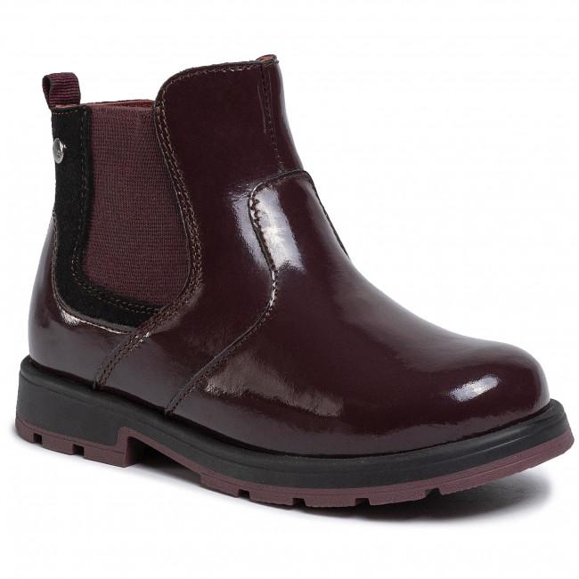 Boots LASOCKI KIDS - CI12-BLUND-01 Burgundy