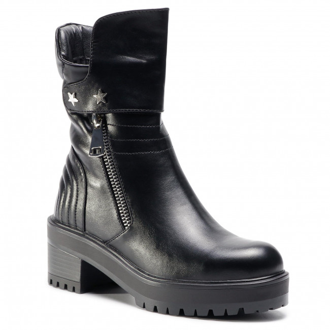Ankle boots JENNY FAIRY - WSA20238-04 Black