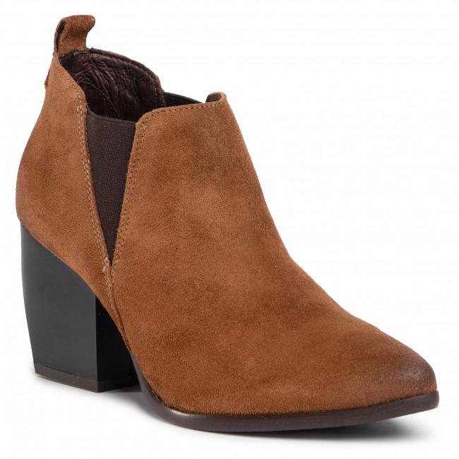 Boots LASOCKI - 70600-15 Camel - Boots