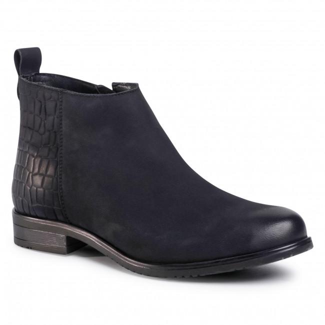 Ankle boots LASOCKI - WI16-ENNA2-06N Black