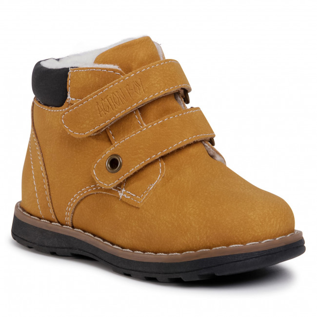 Boots ACTION BOY - CM2029-35(II)CH Camel