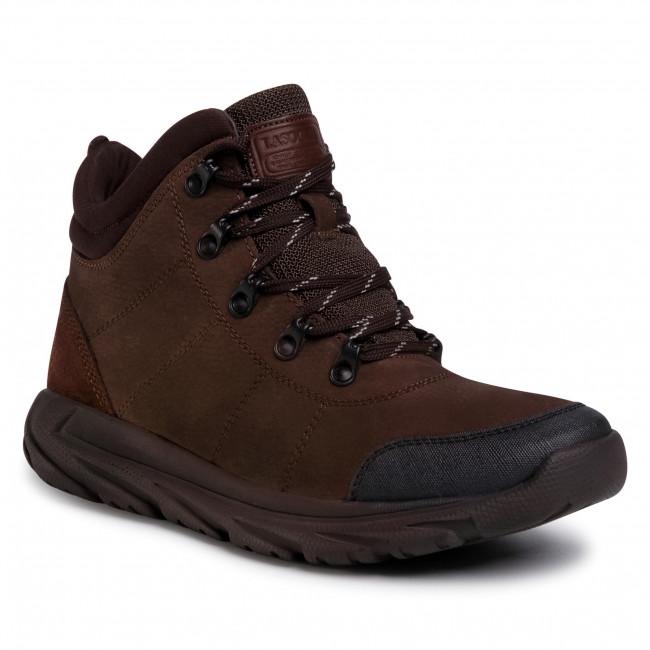 Boots LASOCKI FOR MEN - MI07-A983-A813-05 Brown