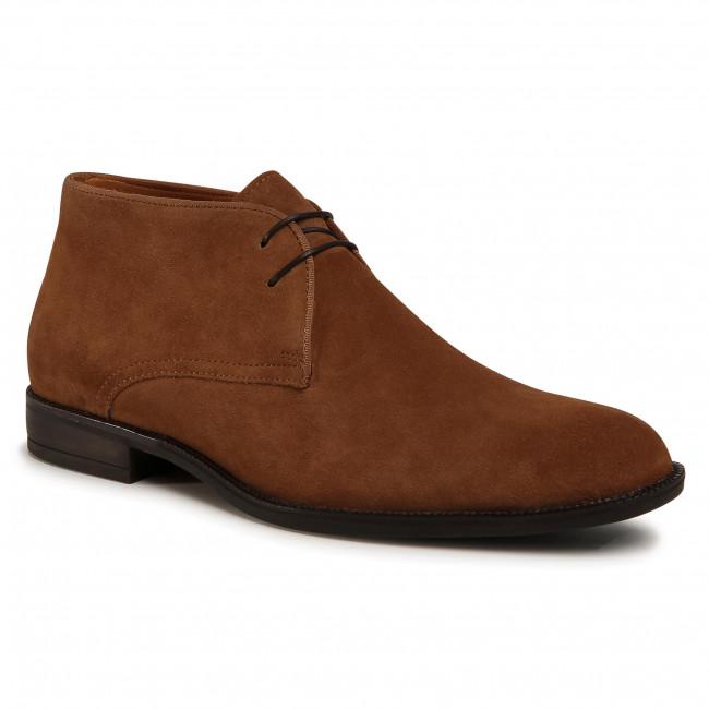 Boots GINO ROSSI - MI08-C796-798-01 Brown