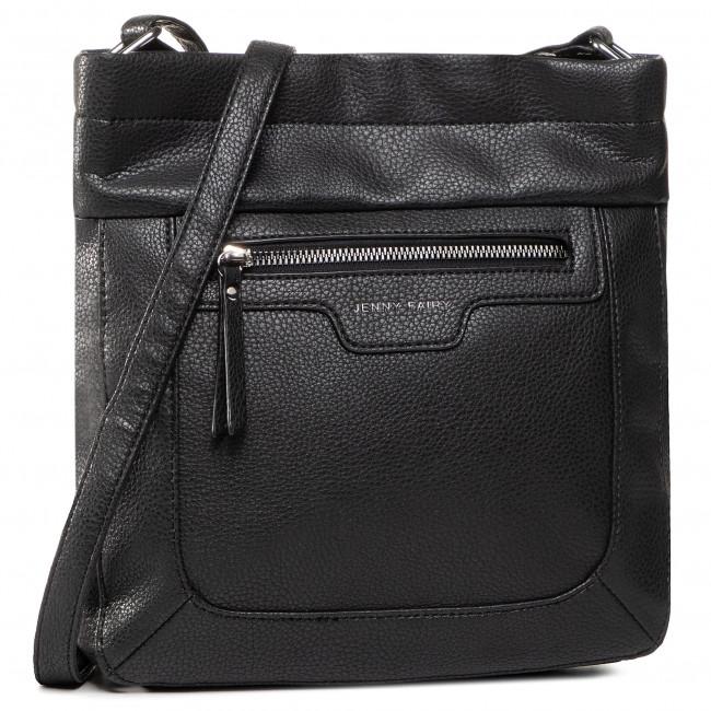 Handbag JENNY FAIRY - RD0476 Black