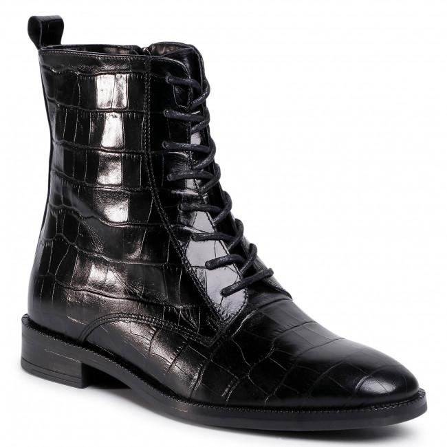 Boots GINO ROSSI - I020-30124DUL Black