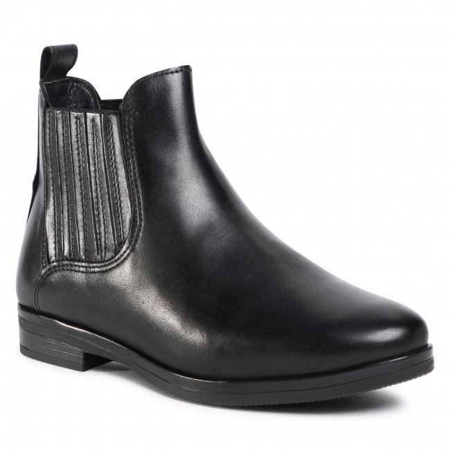 Chelsea boots LASOCKI - OCE-NELA-01 Black