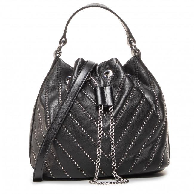 Handbag GINO ROSSI - CSS2580A Black