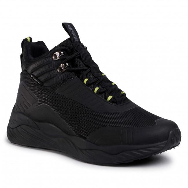 Boots SPRANDI - BP40-P1266 Black