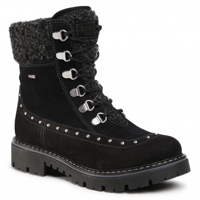 Hiking Boots LASOCKI YOUNG - CI12-HULK-01 Black