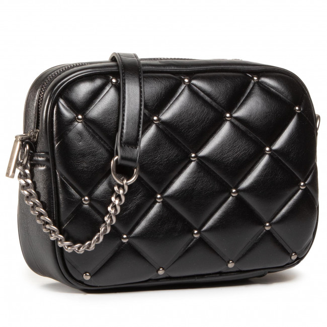 Handbag QUAZI - RC18361 Black