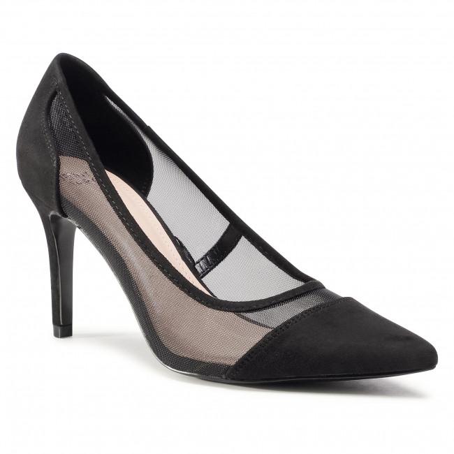 Stilettos JENNY FAIRY - LS5468-01 Black