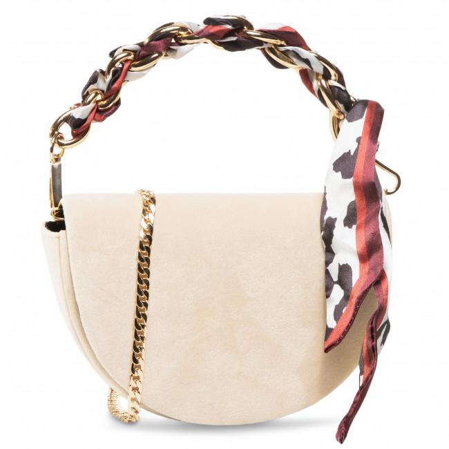 Handbag DEEZEE - RC18638 Beige